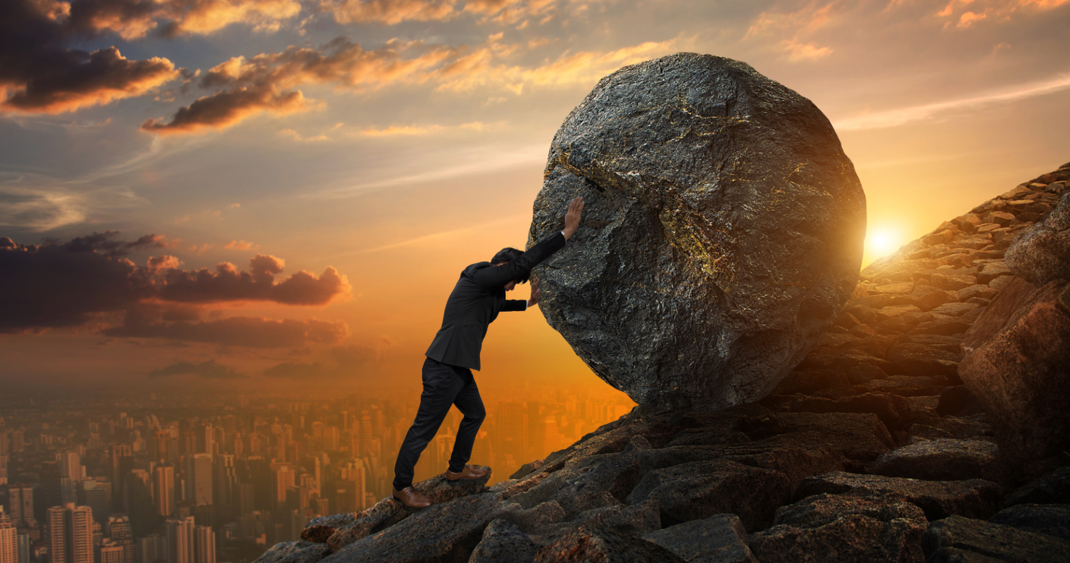 Scaling restaurant operations can feel like you are pushing a boulder up hill all alone
