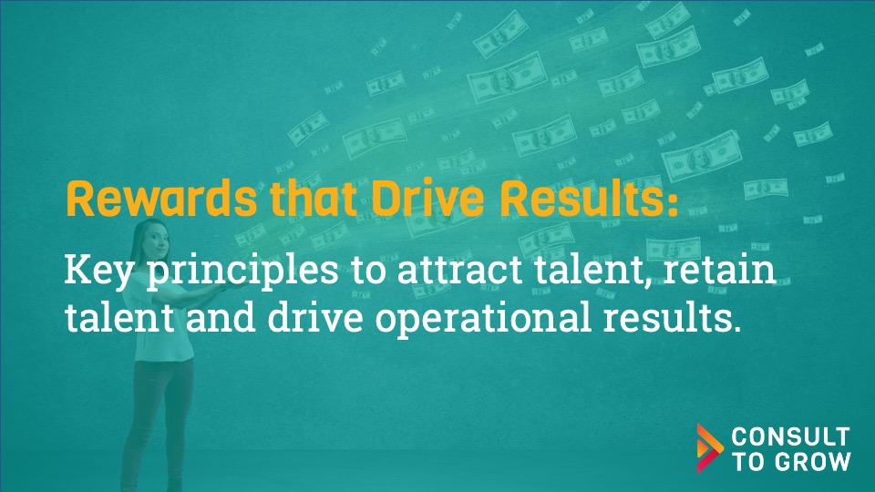 Total Rewards that Drive Results Cover