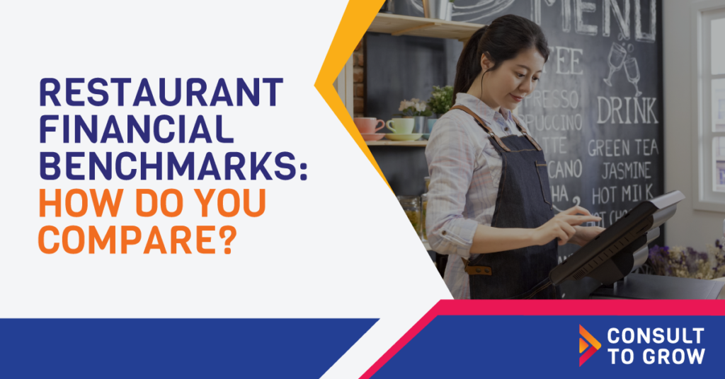 Restaurant Financial Benchmarks: How Do You Compare